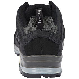 Hanwag Belorado Low Bunion GTX - Chaussures Femme - noir